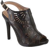Wild Diva Women's Giana-56-FE Peep Toe Sandal