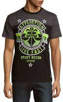 Affliction Never Surrender Tee