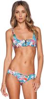 Beach Riot Zippy Bikini Top