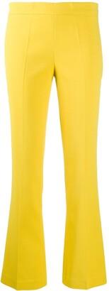 Giambattista Valli Tailored Straight Leg Trousers