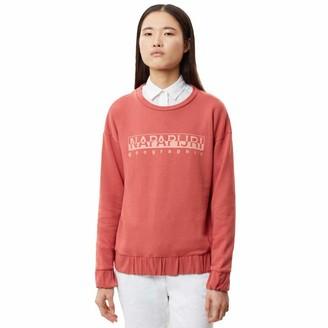 Napapijri Women's Bevora W C Sweatshirt
