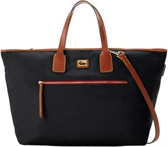Dooney & Bourke Wayfarer Large Convertible Tote