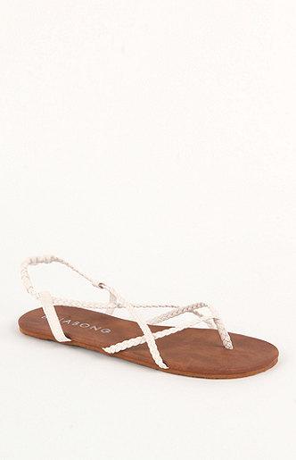 Billabong Crossing Over Sandals