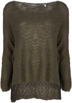 Subtle Luxury Everyday easy sweater