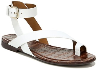 Naturalizer Sally Leather Sandal - Wide Width Available