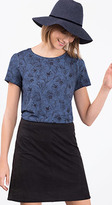 Esprit OUTLET dragonfly printed t-shirt