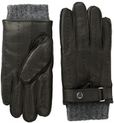 Polo Ralph Lauren Perforated Racing Touch Gloves