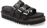 Dr. Martens Blaire Platform Slide Sandal