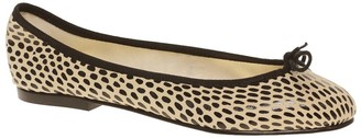 French Sole Henrietta Huella Ballet Shoes