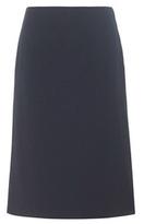 Prada Crêpe Skirt