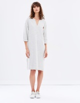 Maison Scotch Knitted Cocoon Dress