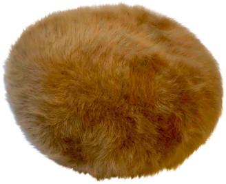 Kangol Camel Wool Hats