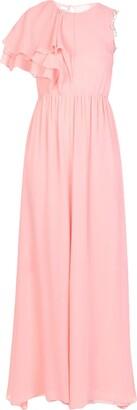 PINKO UNIQUENESS Long dresses