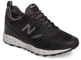 New Balance Men's Re-Engineered Trailbuster Sneaker