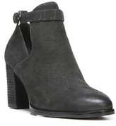 Via Spiga Women's Samantha Block Heel Bootie