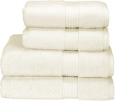 Christy Supreme Hygro Towel - Almond - Bath