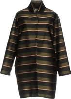 Jucca Overcoats - Item 41716739