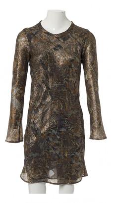 Isabel Marant Multicolour Polyester Dresses