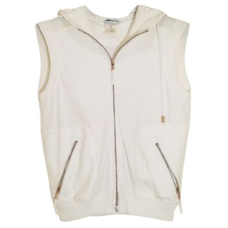 Sonia Rykiel White Cotton Knitwear for Women
