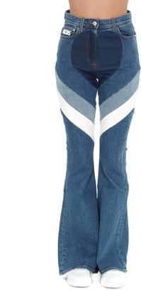 GCDS Heart Jeans