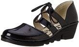 Fly London Women's Poma Wedge Pump