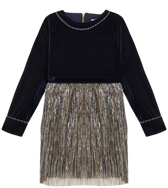 Jean Bourget Dress