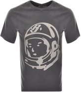 Billionaire Boys Club Military T Shirt Grey