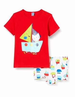 Tuc Tuc Tuc Baby Boys' Agua Gato Clothing Set