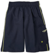 Speedo Boys 8-20) Marina Volley Board Shorts
