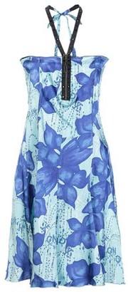 Richmond X Knee-length dress