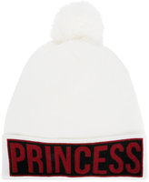 Dolce & Gabbana Princess bobble hat