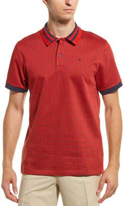 J. Lindeberg Julian Golf Polo Shirt