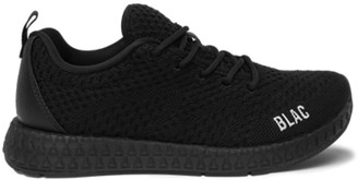 Blac Sneaker Co Black Hemp Women's Sneakers - The Original
