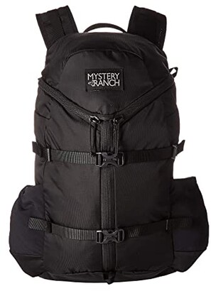 Mystery Ranch Gallagator (Black) Backpack Bags