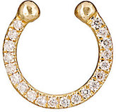 Ileana Makri Women's Thread Nose Ring