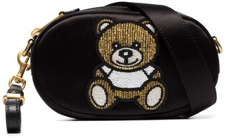 Moschino Teddy Bear belt bag