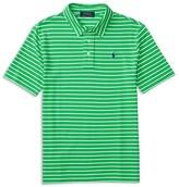 Ralph Lauren Boys' Featherweight Mesh Polo Shirt - Sizes S-XL