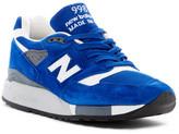 New Balance 998 Athletic Sneaker