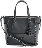 GUESS Factory Delaney Studded Petite Tote