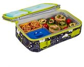 Fit & Fresh Bento Lunch Box Kit in Blue