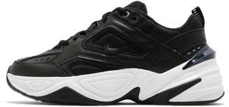 Nike W M2k Tekno Womens Low-Top Sneakers