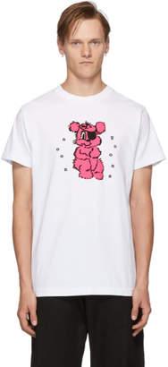 Noon Goons White Gummy Bear T-Shirt