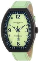 Montres de Luxe Women's EX L 8304 Estremo Quartz Dial Watch