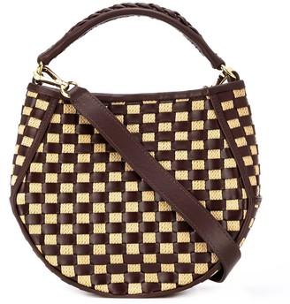 Wandler Corsa mini basket bag