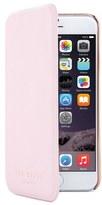 Ted Baker Kadia Iphone 6 Plus/6S Plus Folio Case - Pink