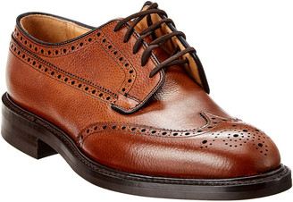 Church's Grafton Leather Oxford
