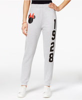 Disney Juniors' Minnie Mouse Graphic Sweatpants