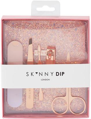 Skinnydip Sunset Manicure Set