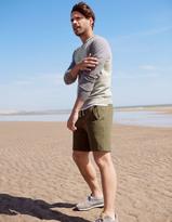 Boden Loopback Jogging Shorts