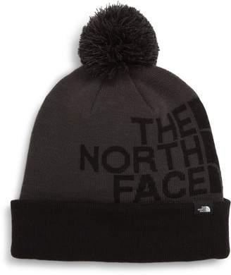 The North Face Ski Tuke Pom Beanie